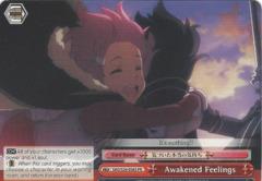 Awakened Feelings SAO/S26-E083