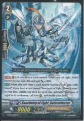 BT14/021EN Sanctuary of Light, Determinator R