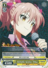 IMC/W41-E009 - R - Reliable Senior, Mika