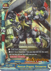 H-EB02/0006EN Rescue Dragon, Forcearms RR