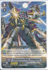 BT13/032EN Dimensional Robo, Daimagnum R