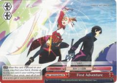 First Adventure SAO/S26-E084