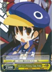 DG/EN-S03-E021 - C - Girl in a Prinny Cap, Fuka