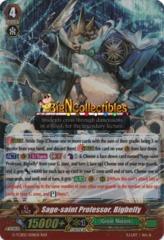 G-TCB02/008EN - Sage-saint Professor, Bigbelly - RRR