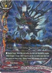 D-BT04/0034EN - R - Gloomy Black Dragon Snake, Bal-zam