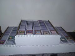 Bulk Yugioh Holo (NO Hidden Arsenal, Premium Pack, or Starter Deck Singles)