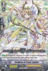 Goddess of Trees, Jupiter - EB12/014EN - R