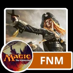 FNM Kids: 03-17-17 Mini Masters