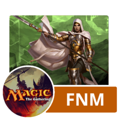 FNM Kids: 08-18-17-Cancelled