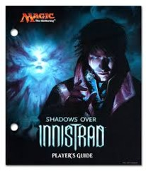 Shadows Over Innistrad Player's Guide