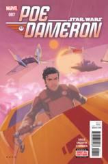 Star Wars: Poe Dameron #7
