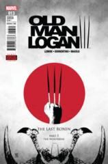 Old Man Logan #13