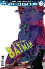 All-Star Batman #7 (Lotay Variant Edition)