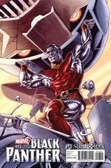Black Panther #13 (Resurrxion Variant)