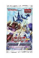 Ygo Pendulum Evolution Booster Pack