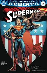 Superman #26 (Variant Edition)