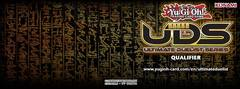 Yu-Gi-Oh! - Ultimate Duelist Series Qualifier 08.27.2017