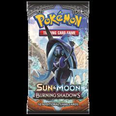 Sun & Moon: Burning Shadows Booster Pack