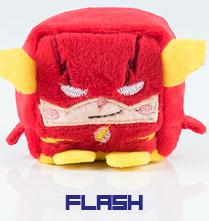 Kawaii Cubes - DC Comics The Flash (Medium)