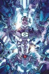 Cyborg #1 (Variant Edition)