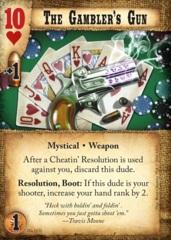 The Gambler's Gun