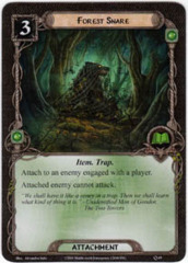 Forest Snare