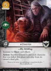 Craster GoH