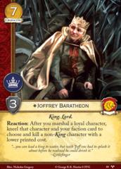 Joffrey Baratheon GoH