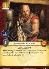 Lannisport Merchant - Core