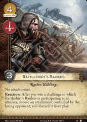 Rattleshirt's Raiders - Core