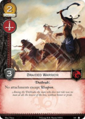 Braided Warrior - Core