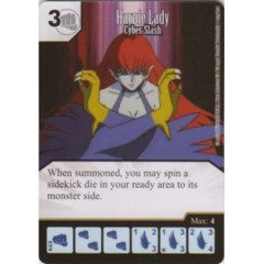 Harpie Lady Sisters - Triangle Ecstasy Spark (Die & Card Combo)