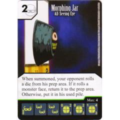 Morphing Jar - All-Seeing Eye (Die & Card Combo)
