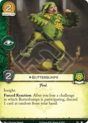 Butterbumps - TS