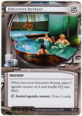 Executive Retreat