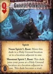 Ghostly Communion