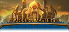 MTG: Modern Masters 4x x4 uncommon set + 500 commons