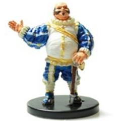 Lord Mayor Grobaras