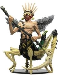GARGANTUAN Deskari, Demon Lord of Locusts Wrath of the Righteous