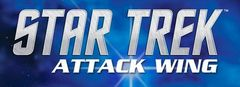 Star Trek Attack Wing: Assimilated Vessel 77139 expansion pack wizkids
