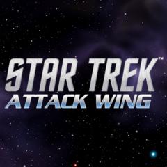 Star Trek Attack Wing: Xindi Weapon Zero Premium Ship wizkids