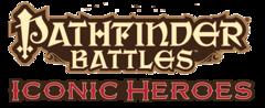 Pathfinder Battles: Iconic Heroes Box Set 4