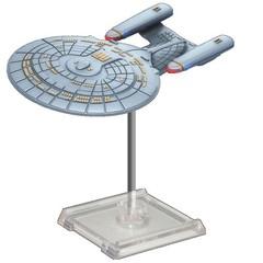 Star Trek Attack Wing: Federation U.S.S. Venture expansion pack wizkids