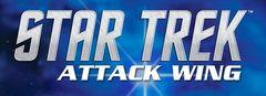 Star Trek Attack Wing: Federation U.S.S. Enterprise (2016 edition) expansion pack wizkids