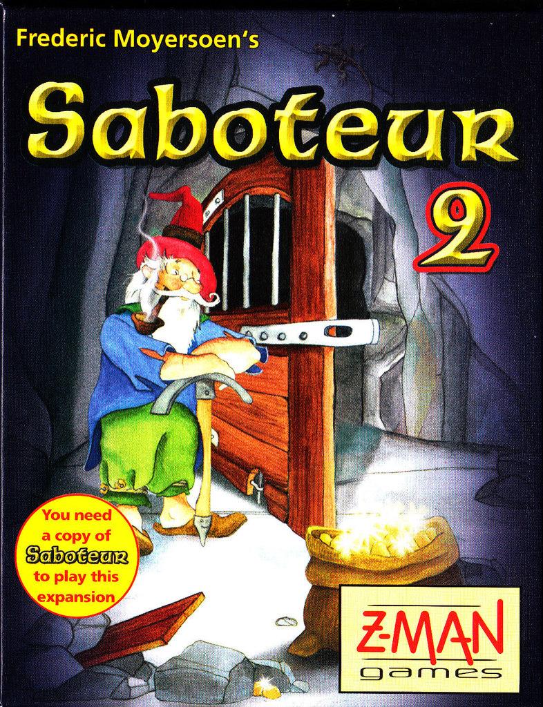 скачать игру saboteur 2