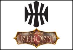 Alara Reborn JAPANESE Booster Pack