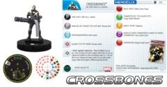 Crossbones - 009