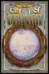 Earthdawn: PRESALE Travar - The Merchant City supplment FASA