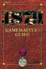 1879: PRESALE Gamemaster's Guide supplement FASA
