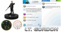 Lt. Gordon - 021